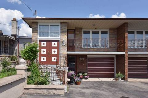 Townhouse for sale at 65 Lomar Dr Toronto Ontario - MLS: W4527744