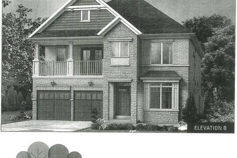 House for sale at Lot 65 Dotchson Ave Caledon Ontario - MLS: W4730623