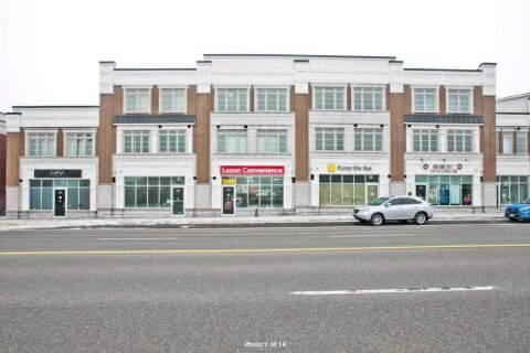 Commercial property for sale at 65 Luzon Ave Markham Ontario - MLS: N4966671