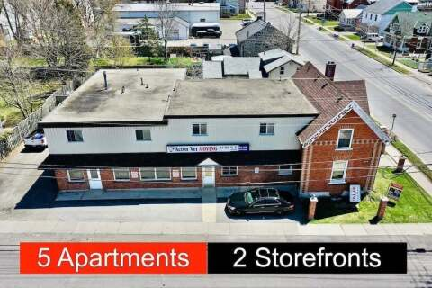 Commercial property for sale at 65 Main St Halton Hills Ontario - MLS: W4822052