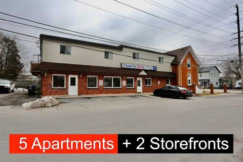 Commercial property for sale at 65 Main St Halton Hills Ontario - MLS: W4735800