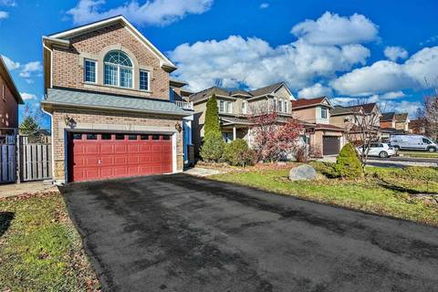 House for sale at 65 Mallard Marsh Cres Richmond Hill Ontario - MLS: N4687063