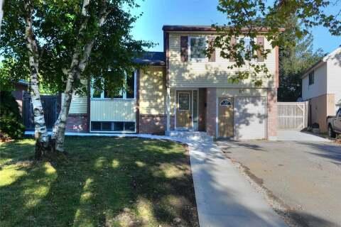 House for sale at 65 Mancroft Cres Brampton Ontario - MLS: W4769348