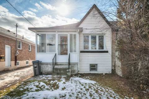 Townhouse for rent at 65 Manitoba St Toronto Ontario - MLS: W4684837