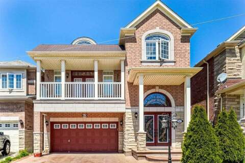 House for sale at 65 Maple Valley St Brampton Ontario - MLS: W4769176