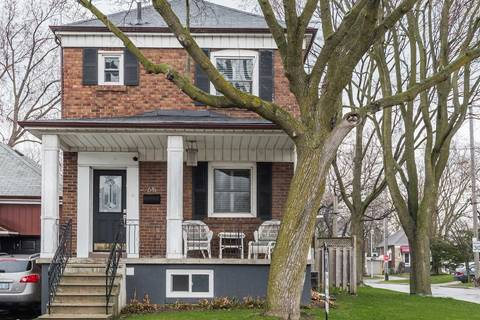 House for sale at 65 Marlee Ave Toronto Ontario - MLS: C4425516