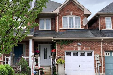 Townhouse for sale at 65 Martini Dr Richmond Hill Ontario - MLS: N4777114