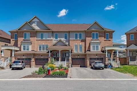 Townhouse for sale at 65 Matthewson Ave Bradford West Gwillimbury Ontario - MLS: N4814152