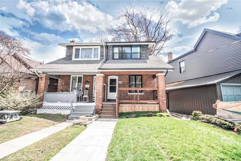 Townhouse for sale at 65 Maughan Cres Toronto Ontario - MLS: E4425945