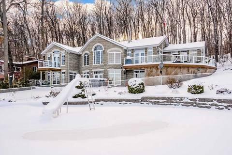 House for sale at 65 Mcarthur Dr Penetanguishene Ontario - MLS: S4597542