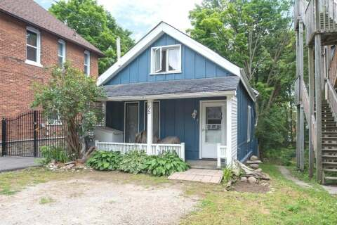 House for sale at 65 Mcdonald St Barrie Ontario - MLS: S4850435