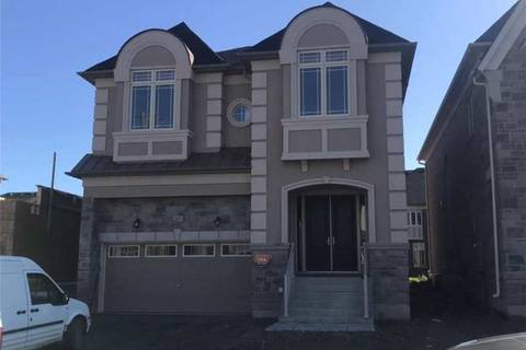 House for rent at 65 Menotti Dr Richmond Hill Ontario - MLS: N4663794