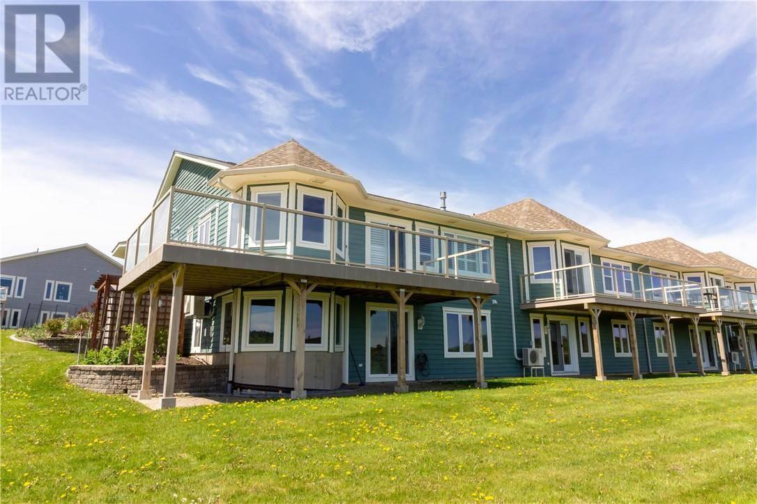 House for sale at 65 Merritt Hill Rd Quispamsis New Brunswick - MLS: NB026101