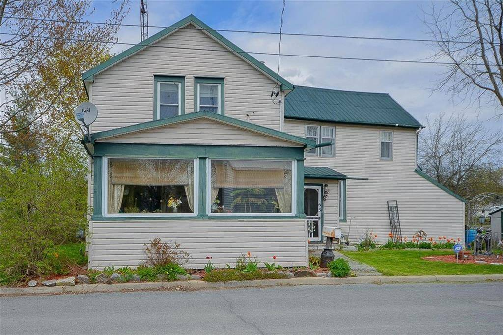 House for sale at 65 Mill St Chesterville Ontario - MLS: 1162002