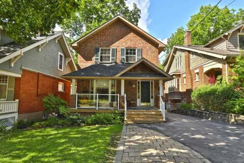 House for sale at 65 Mill St Hamilton Ontario - MLS: X4860913