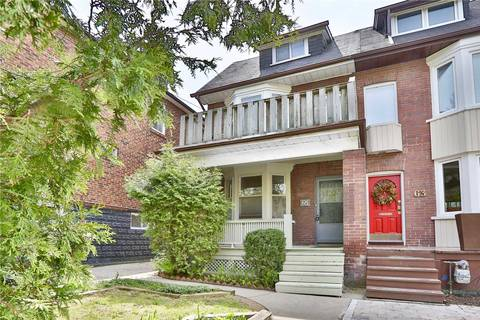 Townhouse for sale at 65 Millbrook Cres Toronto Ontario - MLS: E4455734