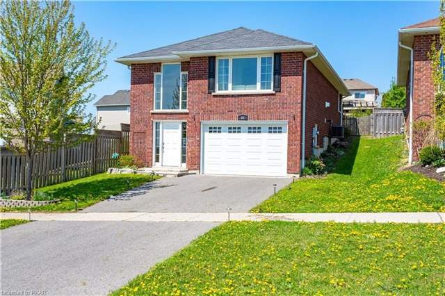 For Sale: 65 Milroy Drive, Peterborough, ON | 2 Bed, 2 Bath House for $469,900. See 20 photos!