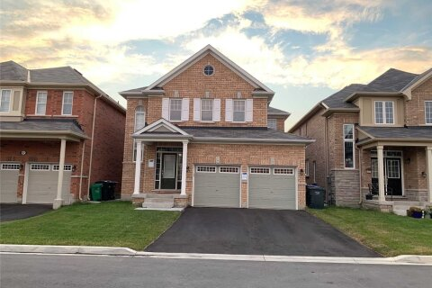 House for rent at 65 Mincing Tr Brampton Ontario - MLS: W5001706