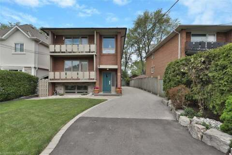 House for sale at 65 Mississauga Rd Mississauga Ontario - MLS: 30808359