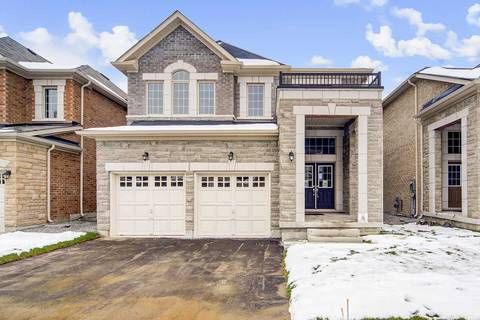 House for sale at 65 Mohandas Dr Unit Lot 50 Markham Ontario - MLS: N4637183