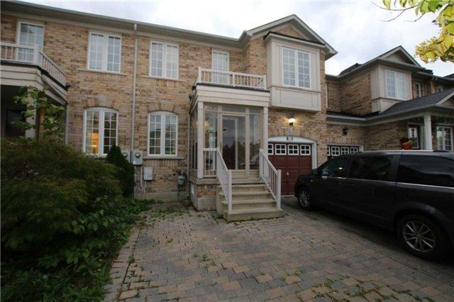 House for sale at 65 Montcalm Boulevard Vaughan Ontario - MLS: N4262637