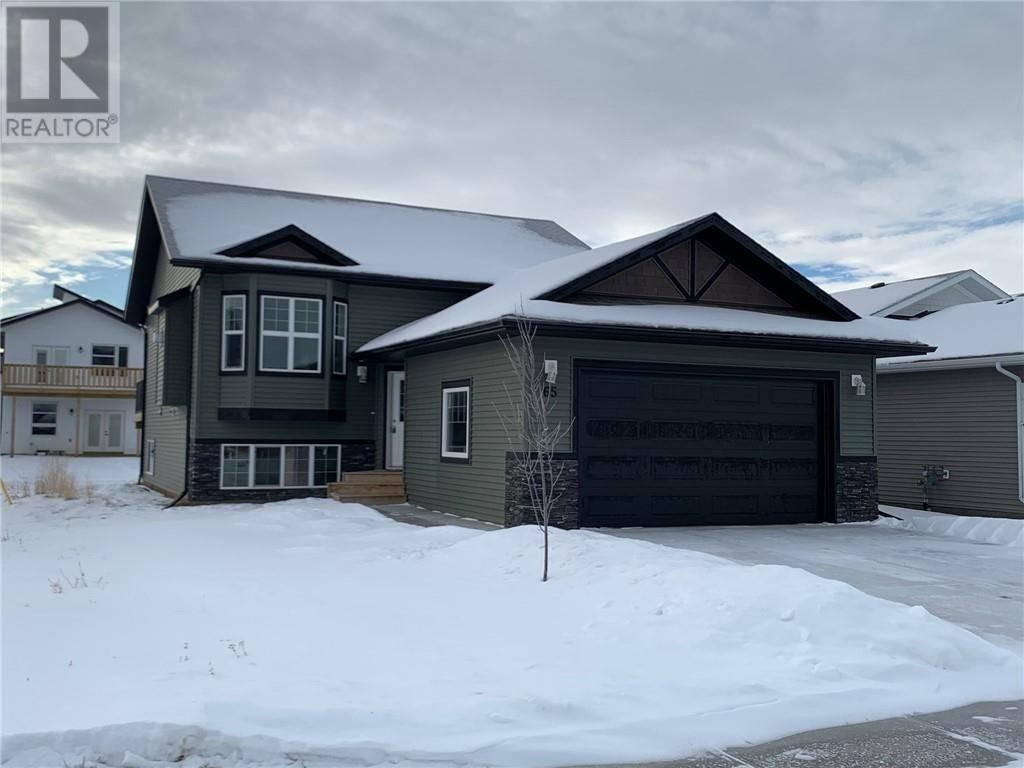 House for sale at 65 Murphy Cs Blackfalds Alberta - MLS: ca0187969