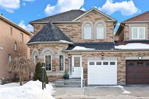 Townhouse for sale at 65 Naples Ave Vaughan Ontario - MLS: N4698454