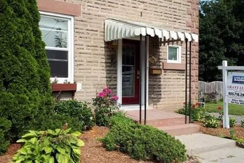 Townhouse for sale at 65 Nassau St Oshawa Ontario - MLS: E4513089