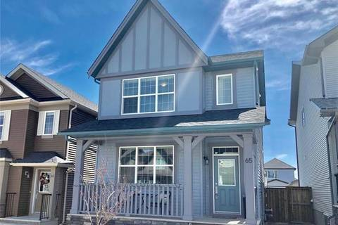 House for sale at 65 Nolanfield Ln Northwest Calgary Alberta - MLS: C4232002