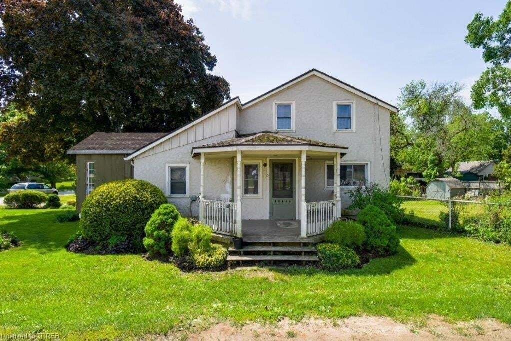 House for sale at 65 North St W Otterville Ontario - MLS: 262852