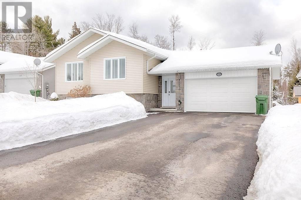 House for sale at 65 Oak Ave Petawawa Ontario - MLS: 1182160