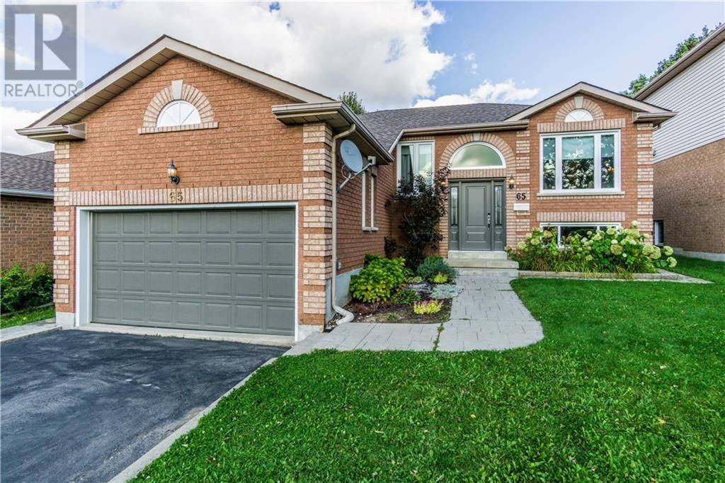 House for sale at 65 Oak Hill Dr Cambridge Ontario - MLS: 30768593