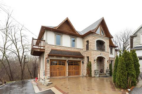 House for sale at 65 Oakfield Dr Toronto Ontario - MLS: W4444108