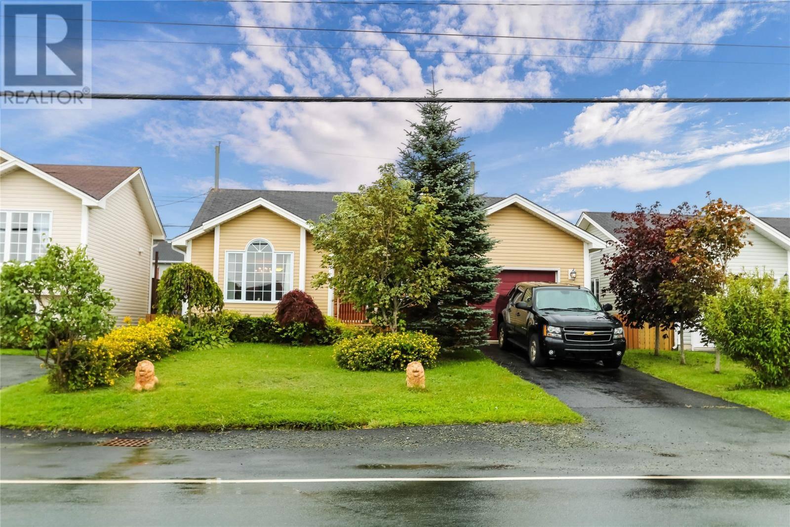 House for sale at 65 Old Bay Bulls Rd St. John's Newfoundland - MLS: 1207736