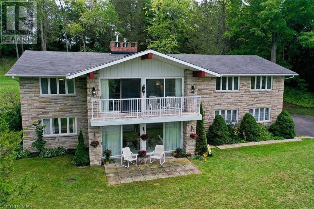 House for sale at 65 Old Orchard Rd Carrying Place Ontario - MLS: 40014566