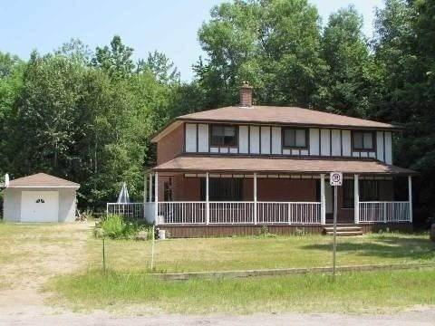 House for sale at 65 Old Trail Rd Tiny Ontario - MLS: S4568188