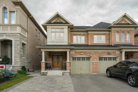 Townhouse for sale at 65 Ostrovsky Rd Vaughan Ontario - MLS: N4921271
