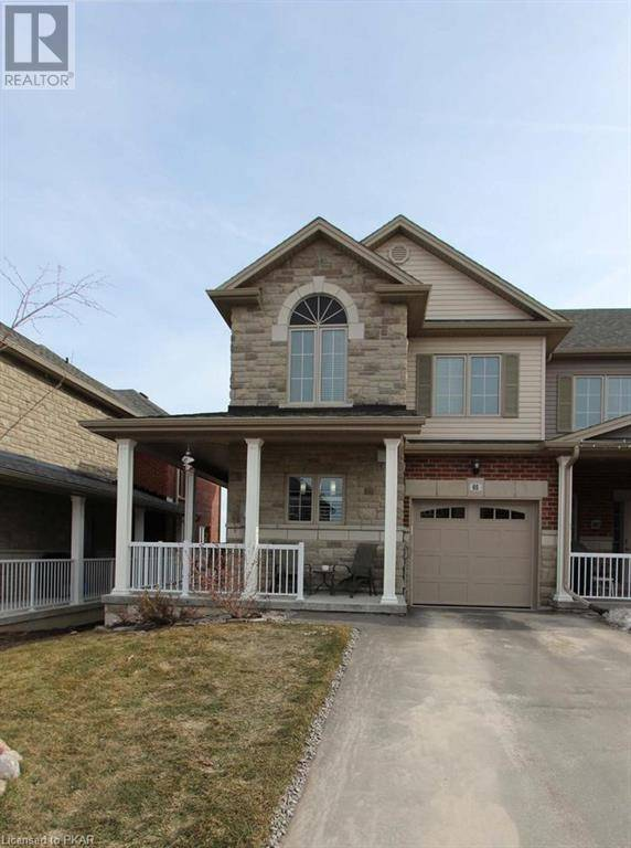 Townhouse for sale at 65 Paul Rexe Blvd Otonabee-south Monaghan Ontario - MLS: 251553