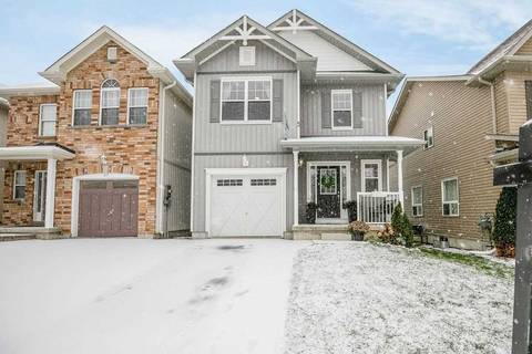 House for sale at 65 Pearl Dr Orillia Ontario - MLS: S4637394