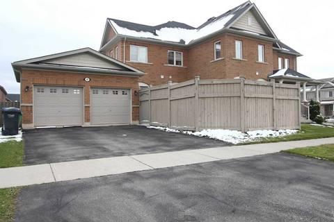 Townhouse for sale at 65 Pendulum Circ Brampton Ontario - MLS: W4630856