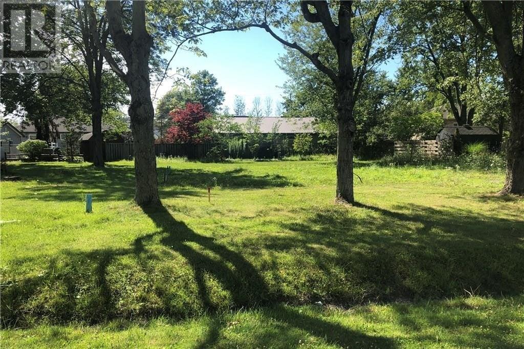 Home for sale at 65 Pleasant Ave Ridgeway Ontario - MLS: 30826197