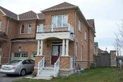 Townhouse for rent at 65 Pomell Tr Brampton Ontario - MLS: W4777528