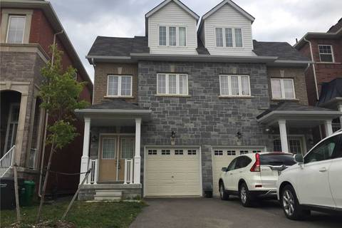 Townhouse for rent at 65 Preston Meadow Ave Mississauga Ontario - MLS: W4562316