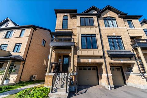 Townhouse for sale at 65 Quarrie Ln Ajax Ontario - MLS: E4550873