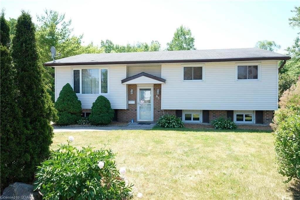 House for sale at 65 Radeski St Trenton Ontario - MLS: 267842