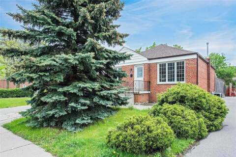 House for sale at 65 Reiner Rd Toronto Ontario - MLS: C4807199