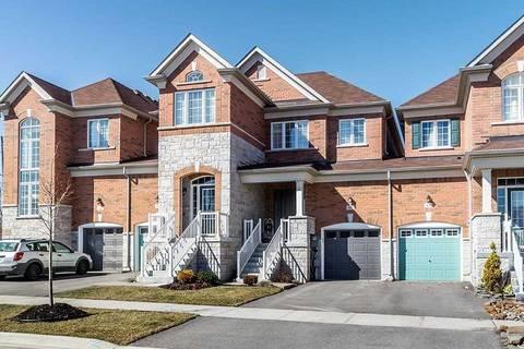 Townhouse for sale at 65 Ridgegate Cres Halton Hills Ontario - MLS: W4732164