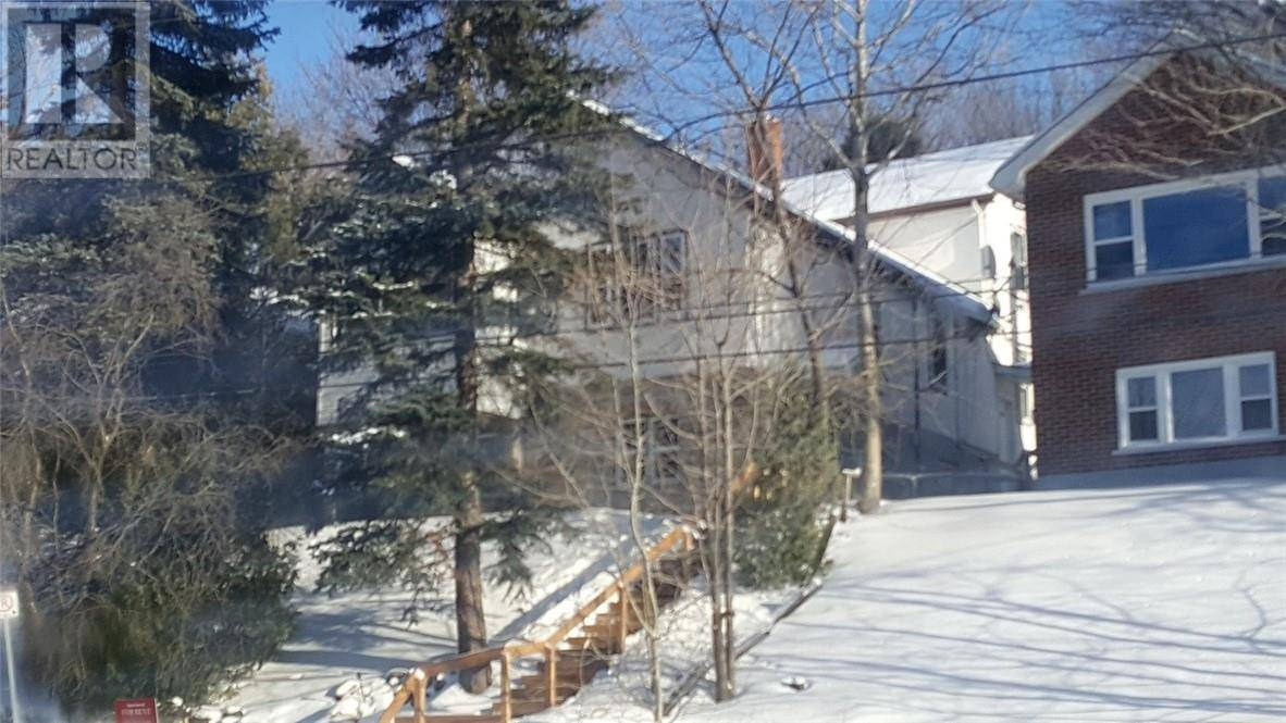 Townhouse for sale at 65 Riverside  Sudbury Ontario - MLS: 2067548