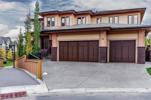 House for sale at 65 Rockcliff Ht Northwest Calgary Alberta - MLS: C4272147