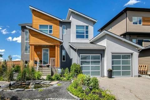 House for sale at 65 Rockhaven Green Northwest Calgary Alberta - MLS: C4264402